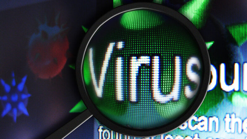 Pourquoi installer un antivirus ?