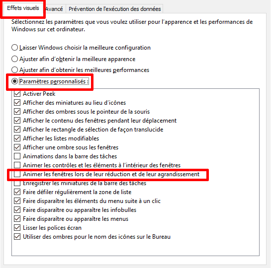 Comment optimiser Windows 10 pour rendre son pc plus rapide ?