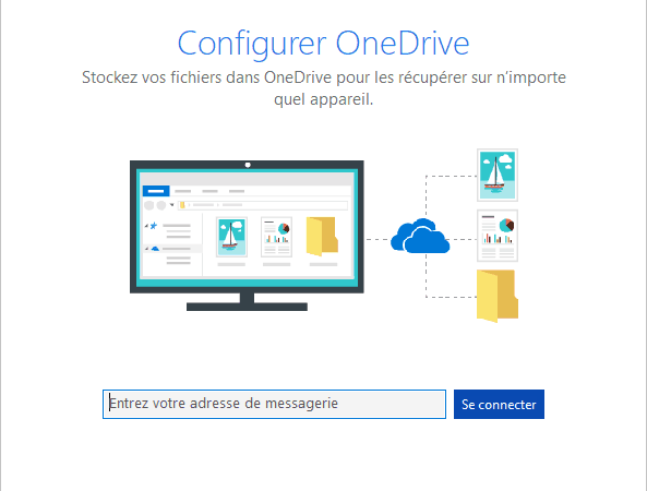 Comment désactiver ou désinstaller OneDrive (Windows 10) ?