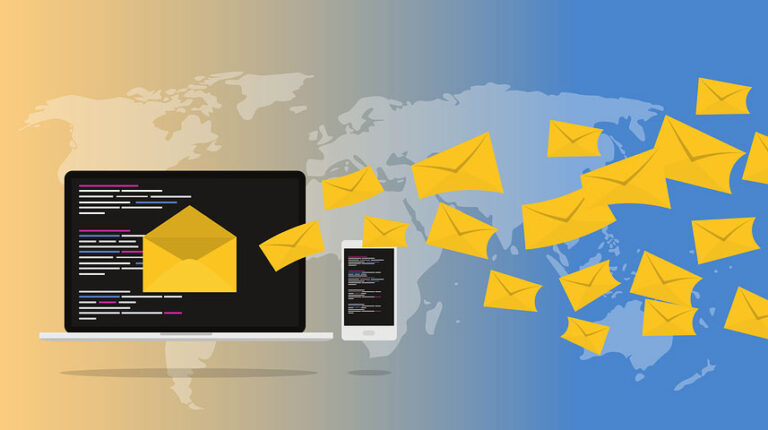 Email jetable : définition