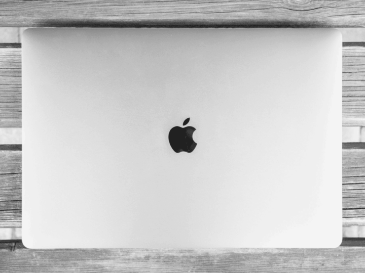 Que faire de son ancien MacBook ?