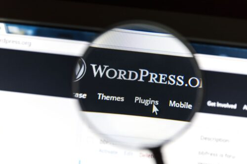 Les meilleures formations WordPress